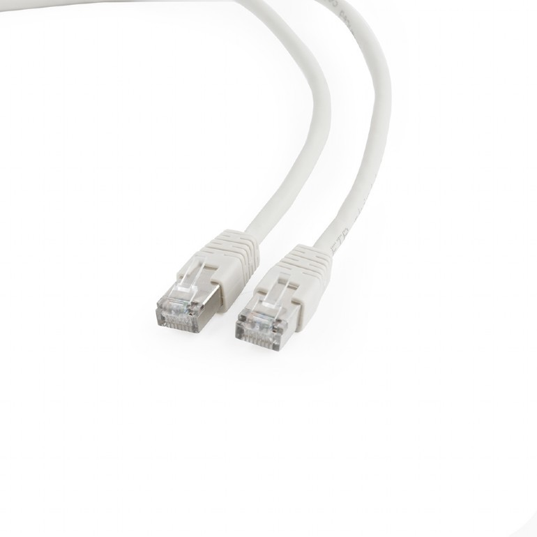 Cable de red rj45 cat6 gembird pp6-7.5m 7.5m
