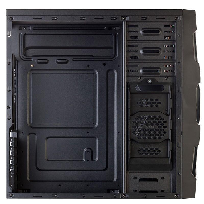 Caja PC ATX Hiditec D180 USB3.0 Sin Fuente