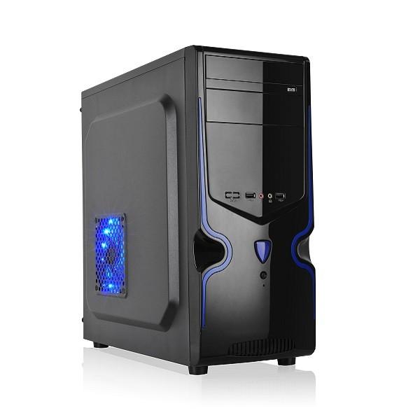 Caja PC ATX L-Link Cyngus USB3.0 + Fuente de 500W