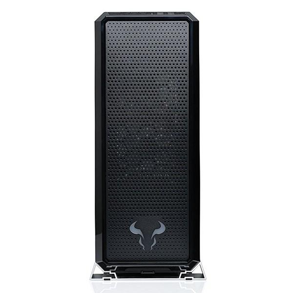 Caja PC E-ATX Riotoro CR1280 RGB