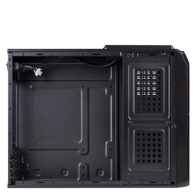Caja PC Micro ATX/ITX Hiditec SLM20 USB3.0 Sin fuente
