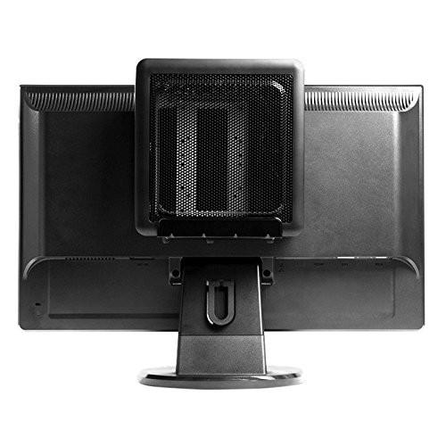 Caja PC Mini ITX Antec ISK 110 VESA AD/90W