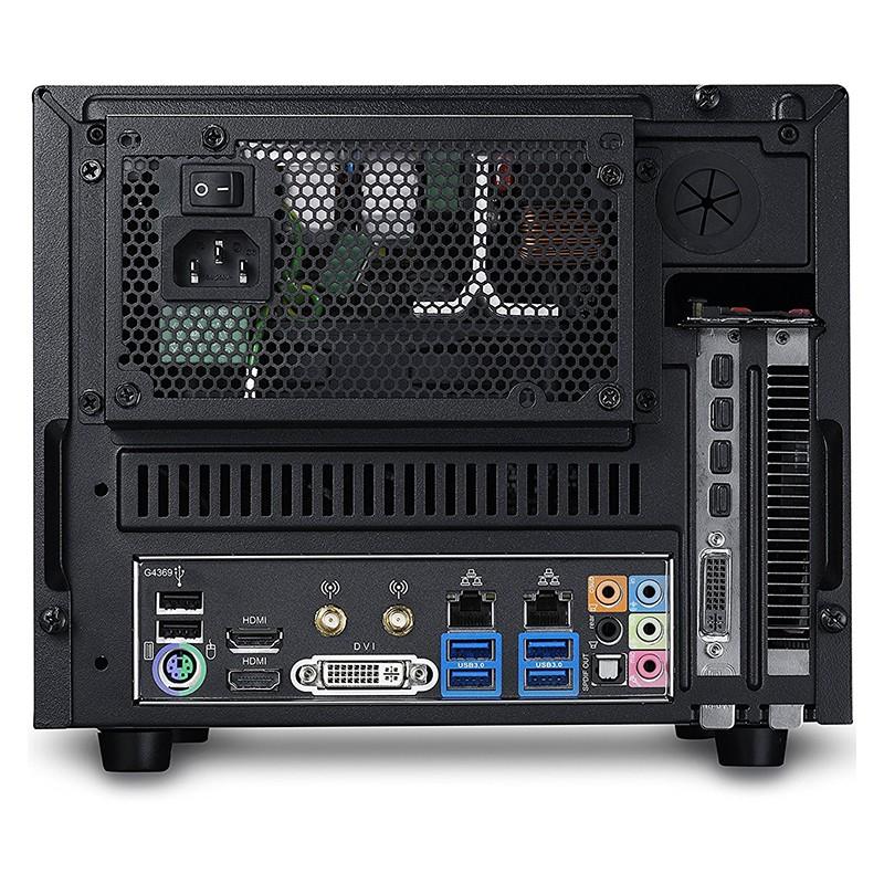 Caja PC Mini ITX Cooler Master Elite 130
