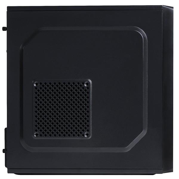 Caja PC MicroATX AeroCool CS-100AD Negra