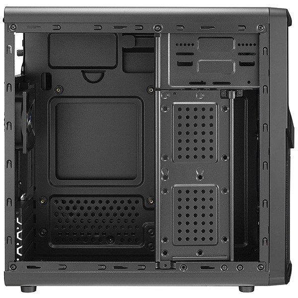 Caja PC MicroATX AeroCool QS-183 Advance