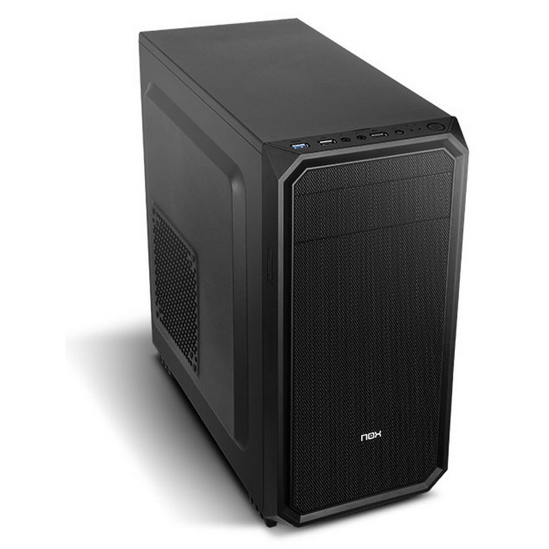 Caja PC mATX NOX Coolbay MX2