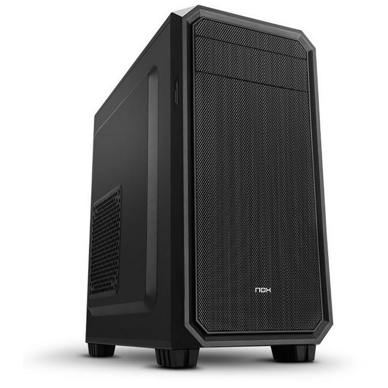 Caja PC mATX NOX Coolbay MX2