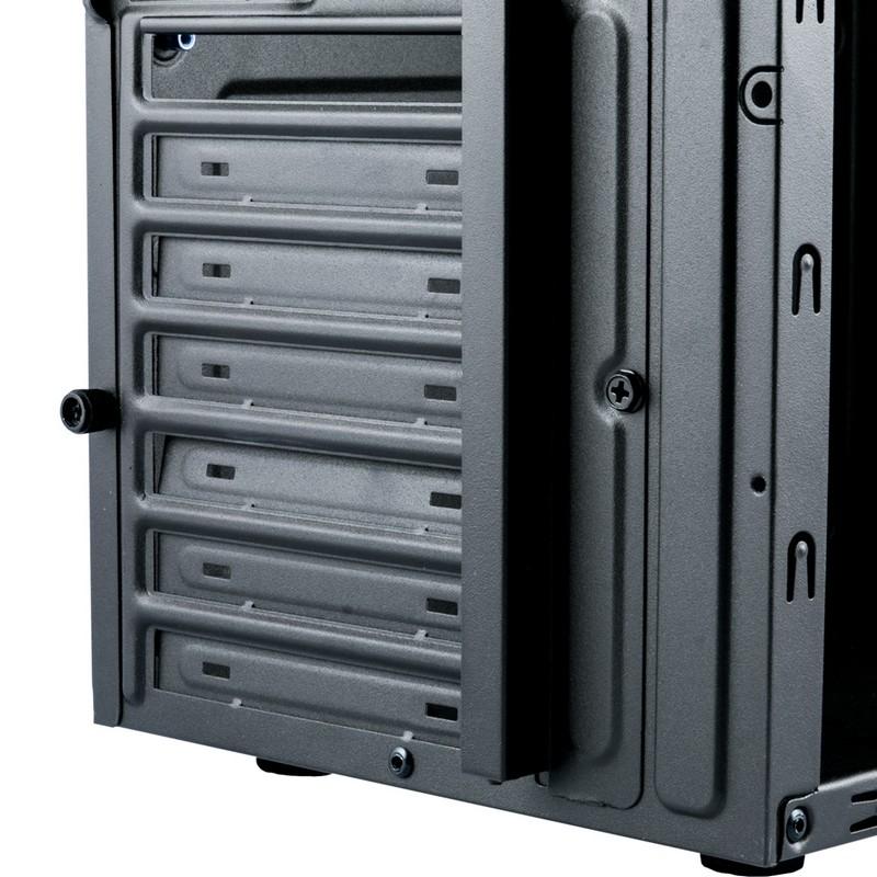 Caja PC ATX NOX Kore USB 3.0