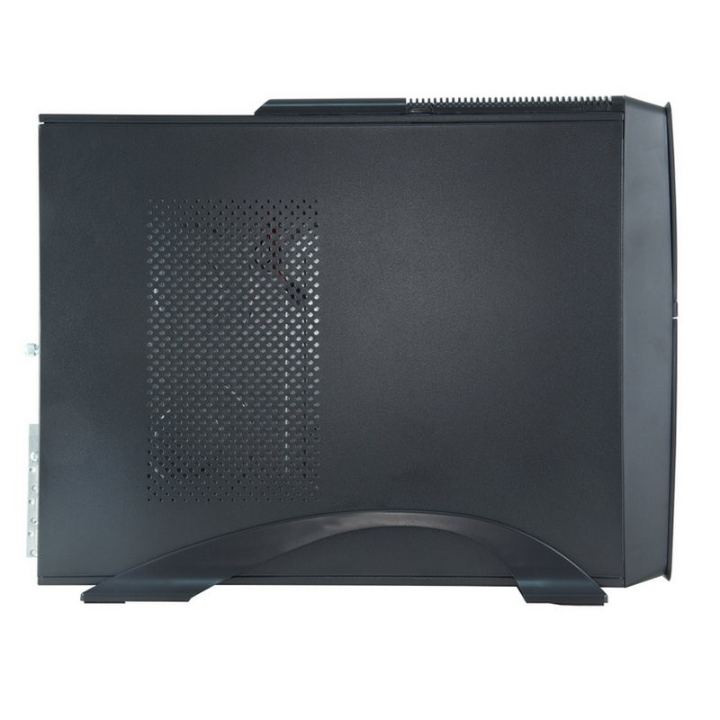 Caja PC mATX NOX Liten + Fuente de 450W