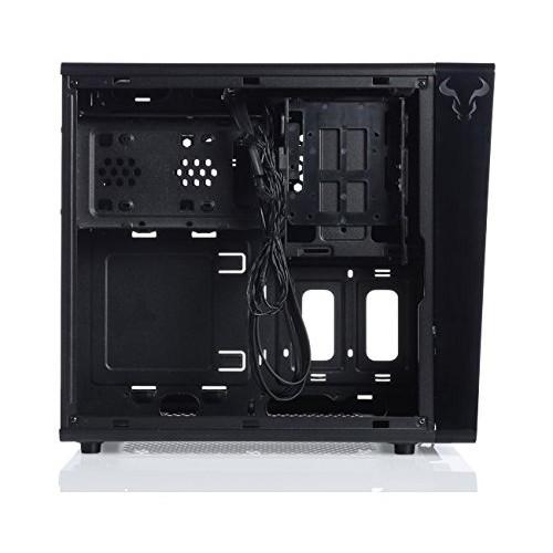 Caja PC ATX Riotoro CR1080