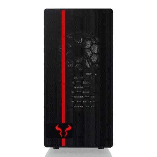 Caja PC ATX Riotoro CR488
