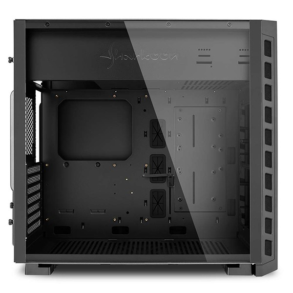 Caja PC E-ATX Sharkoon Night Shark Lite Negra