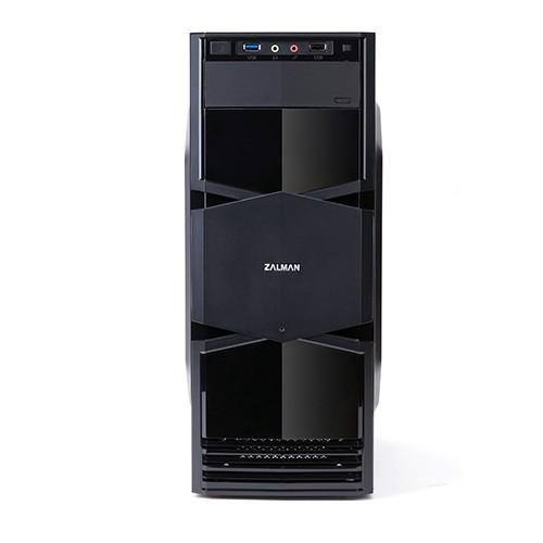 Caja PC mATX Zalman ZM-T3 USB 3.0