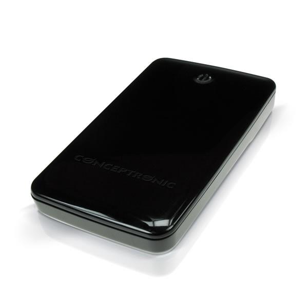 Caja externa Conceptronic USB 3.0 para HDD 3.5\