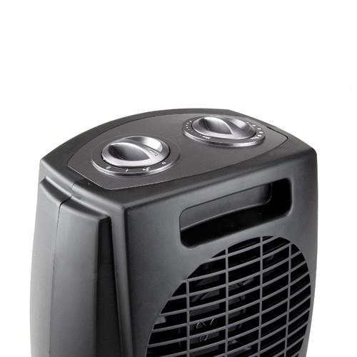 Calefactor Cerámico Jata TC87 Super Silence 1500W