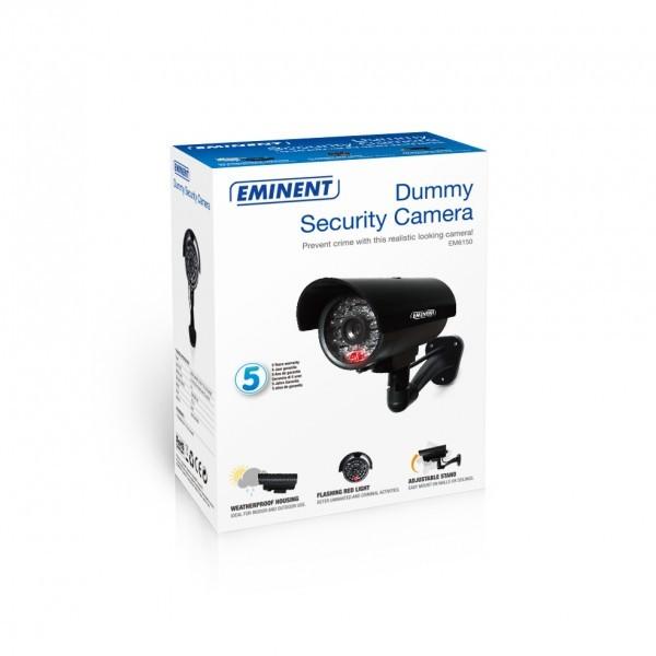 Cámara de Seguridad Dummy Eminent EM6150