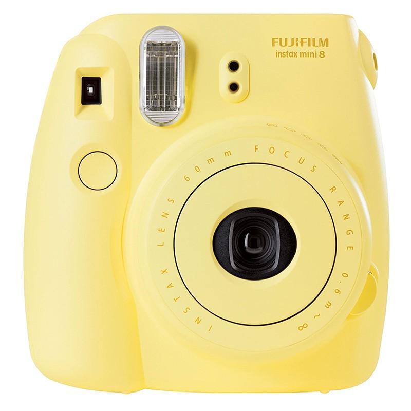 camara-fujifilm-instax-mini-8-amarilla-sin-carga-
