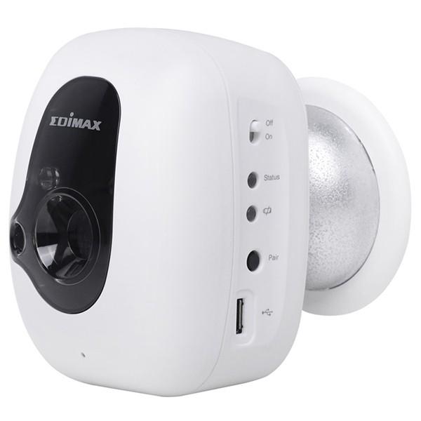 Cámara WiFi con Audio Edimax IC-3210W