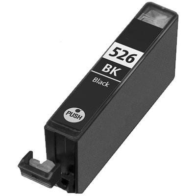 525BK/526 x5pcs Premium Compatible Printer Ink Cartridges for C