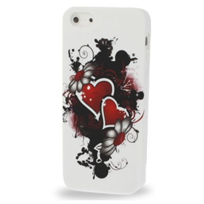 iphone-5-funda-tpu-corazones
