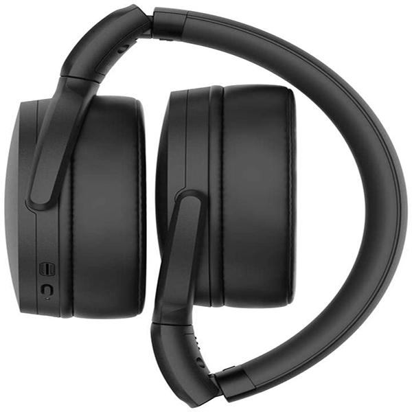 Auriculares Bluetooth Sennheiser HD 350 Negro