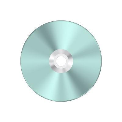 CD-R 52x Waterguard Photo Inkjet FF Printable Mediarange 100 uds