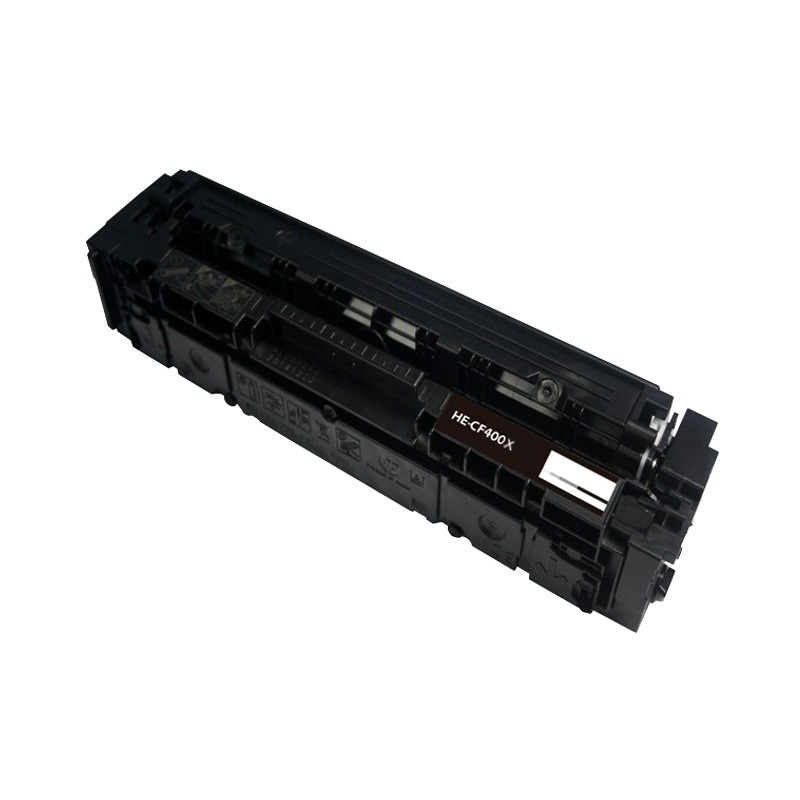 Hp cf400x - 201x toner compatible negro