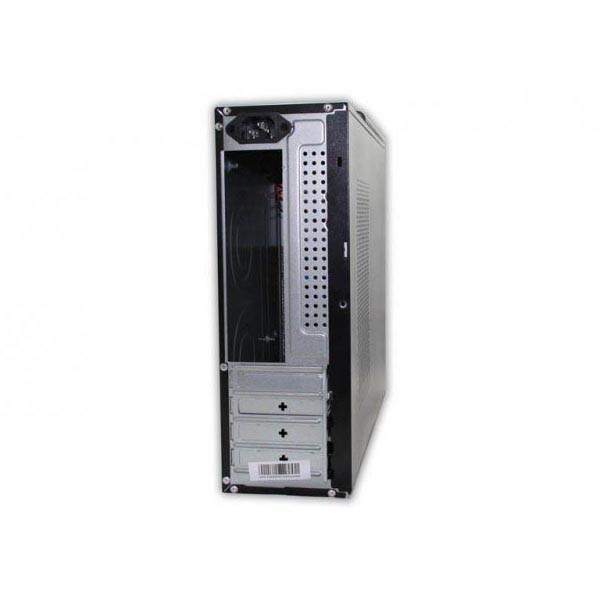 Caja PC Micro ATX CoolBox Slim T-300 300W 85+