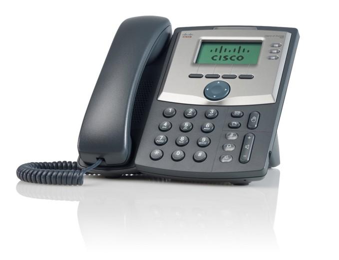 telefono-voip-de-3-lineas-cisco-small-business-spa-303