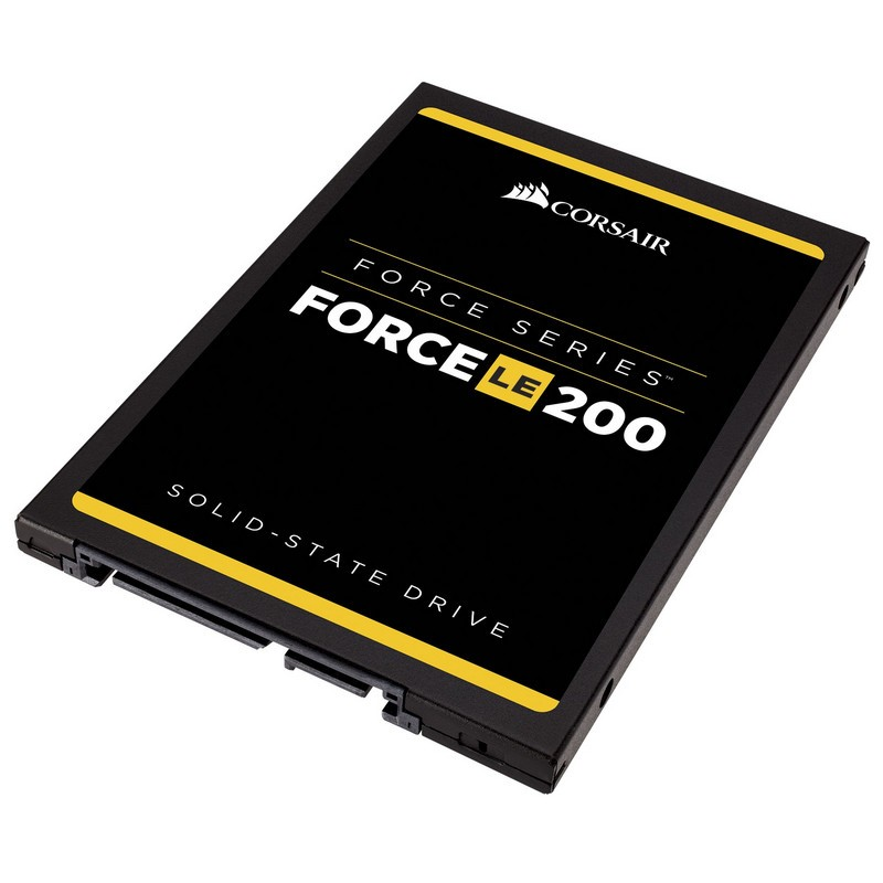 SSD 240GB Corsair Force Series LE200
