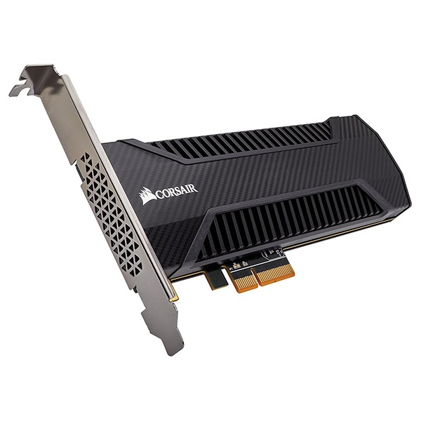 SSD PCIe AIC NVMe 400GB Corsair NX500 Neutron Series