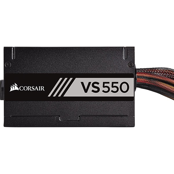 Fuente Alimentación Corsair VS550 550W 80+ White