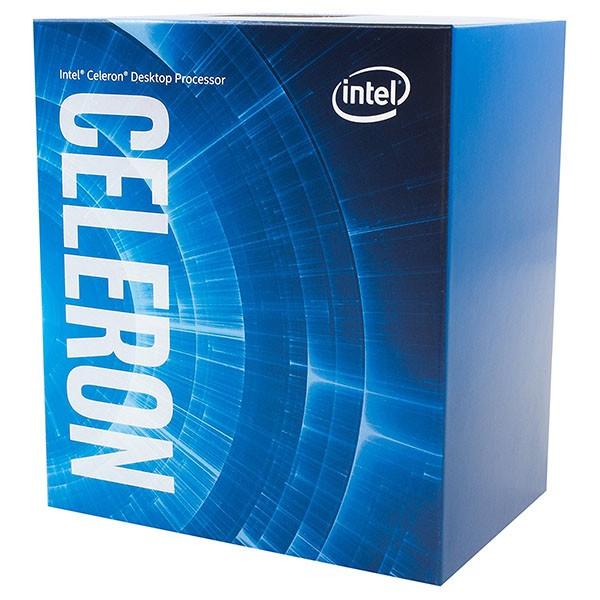 Procesador Intel Celeron G4920 3.20GHz 2MB LGA1151