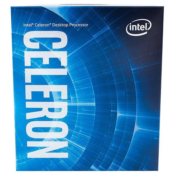 Procesador Intel Celeron G4900 3.10GHz 2MB LGA1151