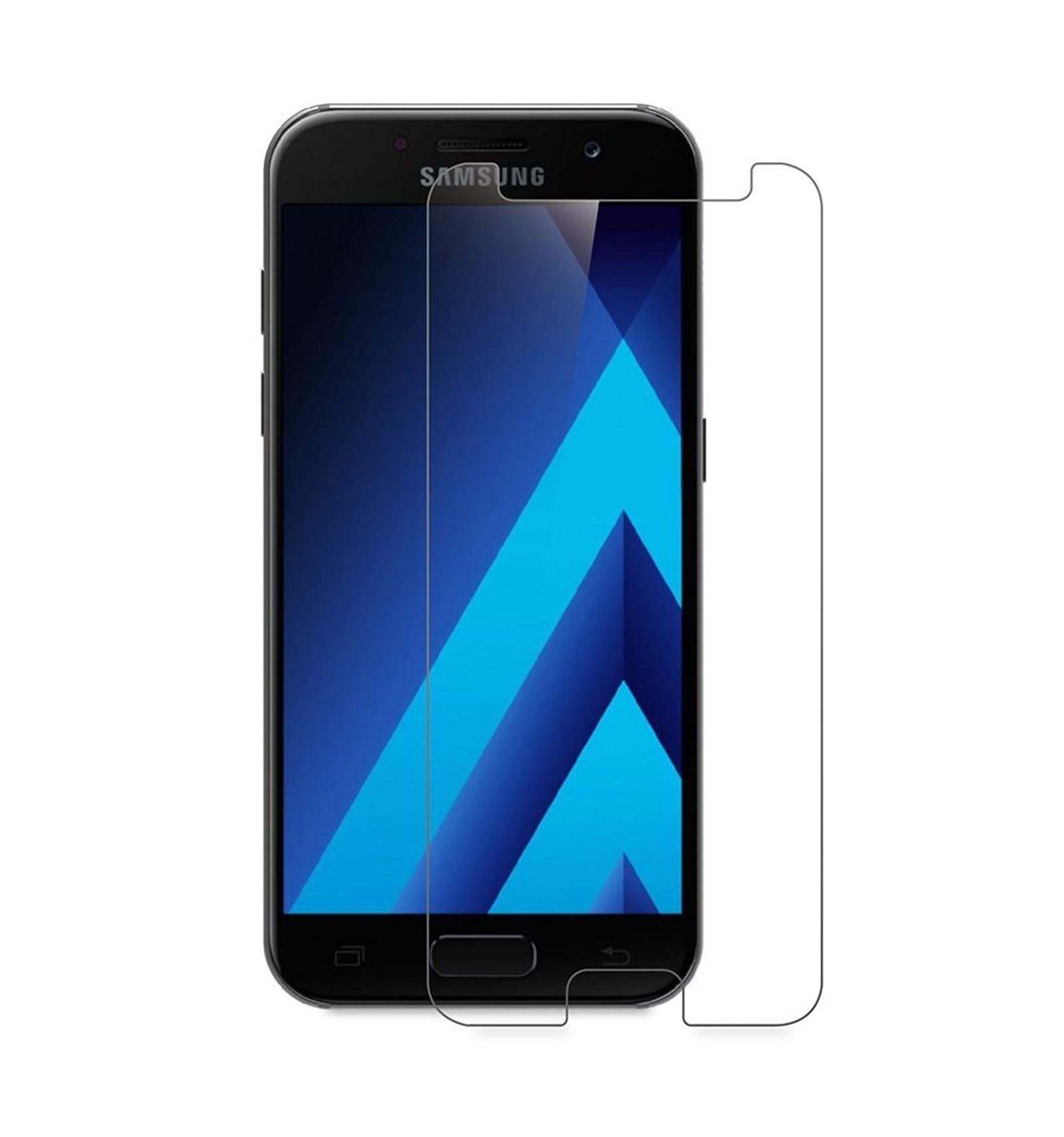 Samsung Galaxy A3 - 2017 Cristal Templado