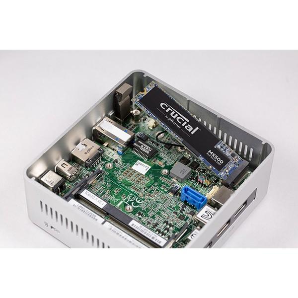 SSD M.2 250GB Crucial MX500 CT250MX500SSD4