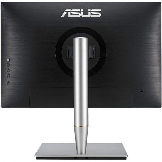 ASUS PA247CV 60,5 cm (23.8) 1920 x 1080 Pixeles Full HD LED Negro, Plata