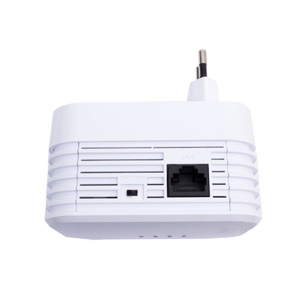 Kit para Red PLC D-Link PowerLine AV 500 Wireless DHP-W311AV