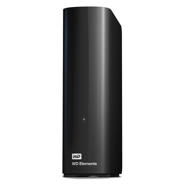 Disco de Sobremesa 6TB WD Elements USB 3.0
