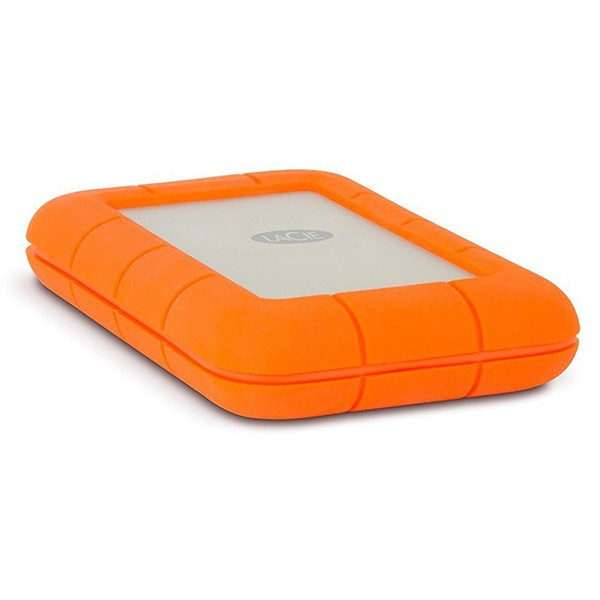 Disco Externo Port 225 Til 4tb Lacie Rugged Thunderbolt Usb