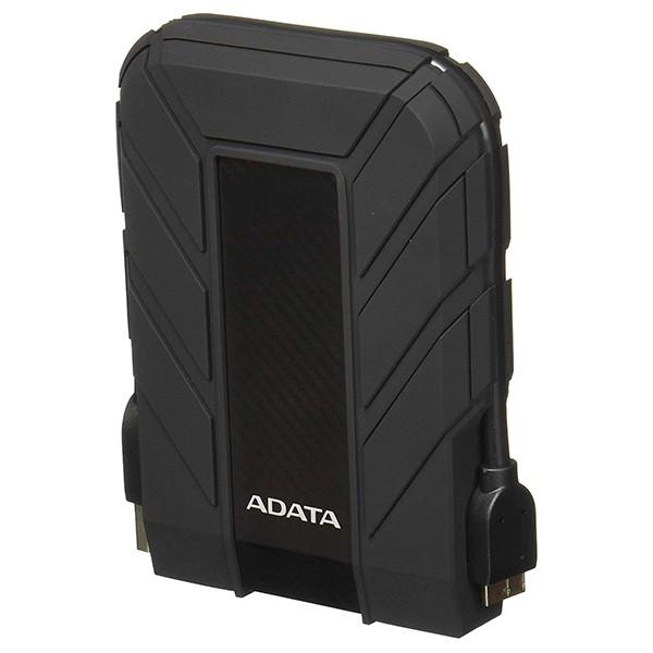 Disco Externo 2TB Adata HD710P USB3.1 Negro