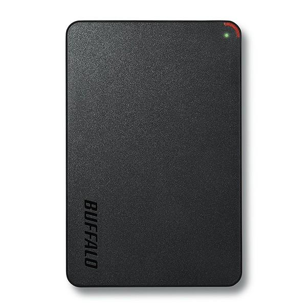 Disco Externo 1TB Buffalo MiniStation USB3.0