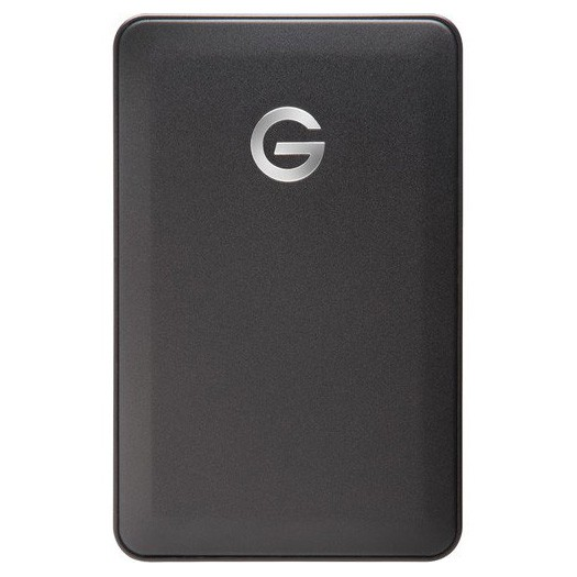 Disco Externo 2TB G-Technology G-Drive