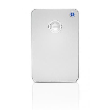 Disco Externo 1TB G-Technology G-Drive Mobile USB 3.0 / Thunderbolt
