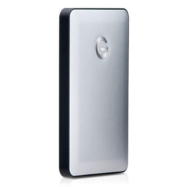 Disco Externo 1TB G-Technology G-Drive Mobile USB3.0 Aluminio
