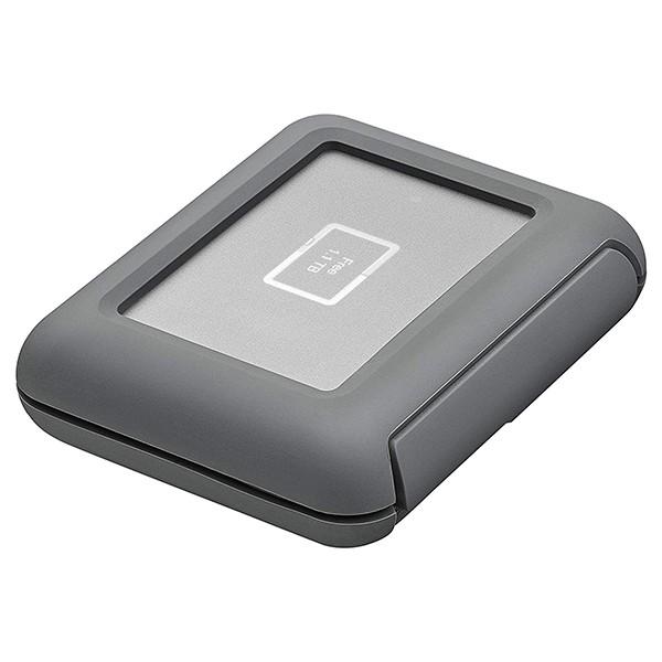 Disco Externo 2TB LaCie DJI Copilot USB3.1