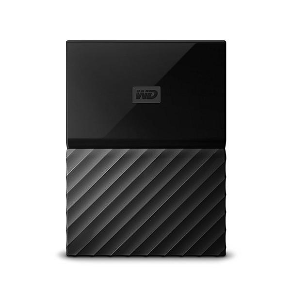 Disco Externo para PS4 4TB WD My Passport Gaming Storage