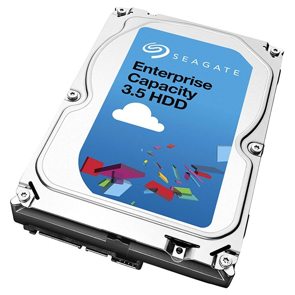 Disco Interno 6TB Seagate 3.5\