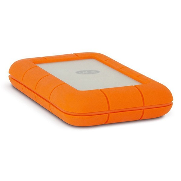 Disco Externo 2TB LaCie Rugged Thunderbolt USB 3.0