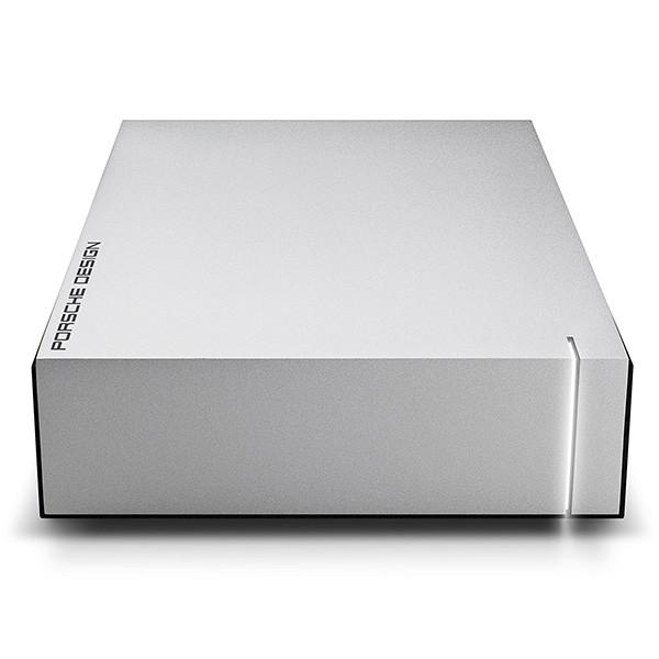 Disco Externo 6TB LaCie Porsche Design USB 3.0
